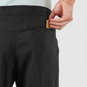 Salomon Explr Tapered Pants Men, black